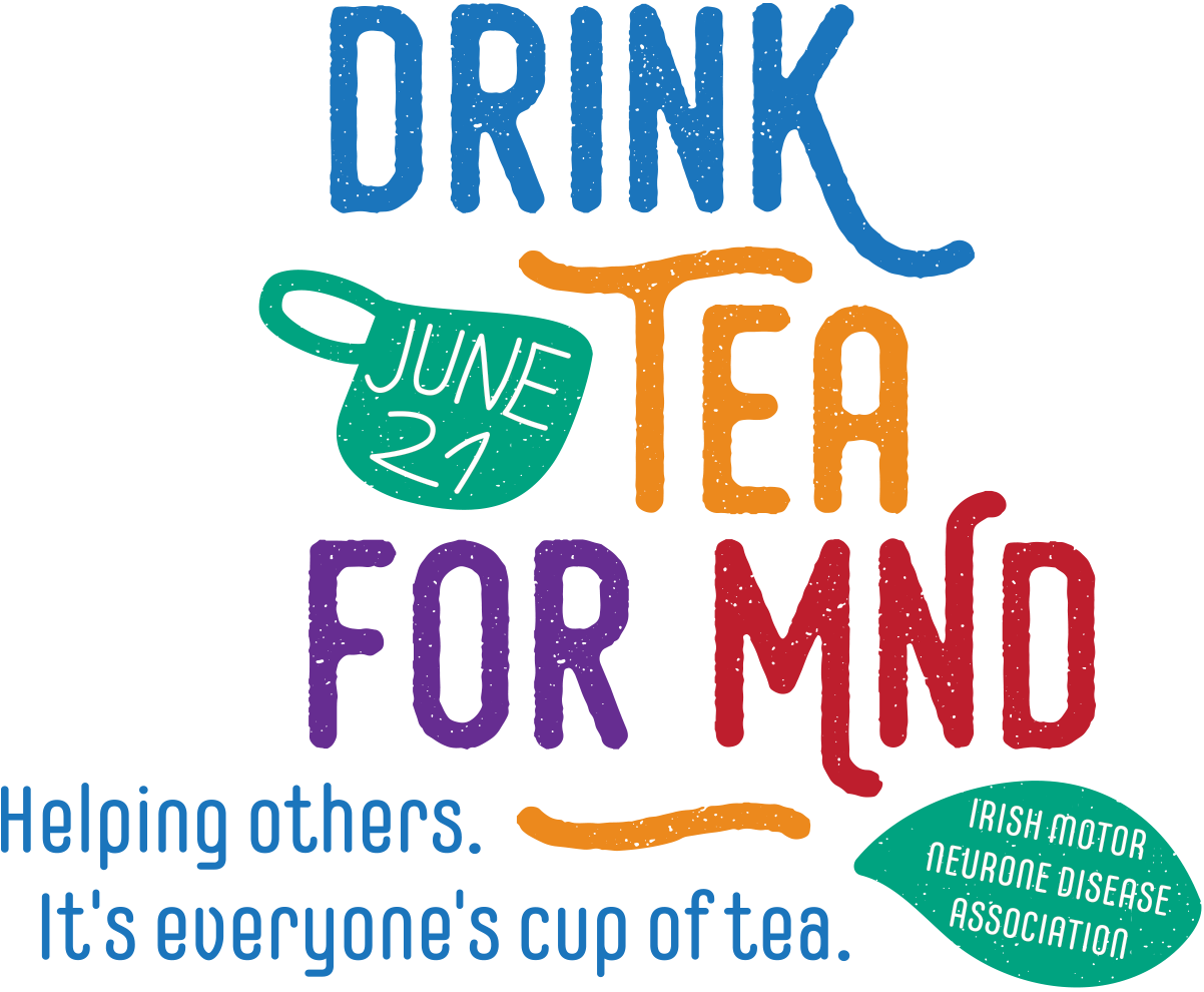 Drink Tea for MND